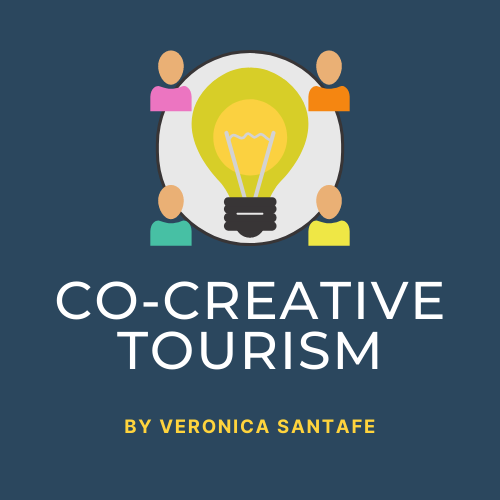 Co-creative tourism